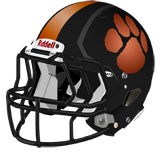 Sharon tiger football